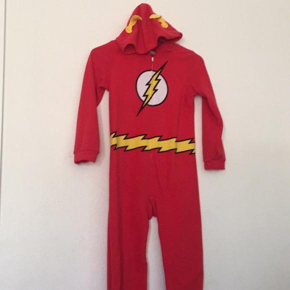 f0af5e0c03ef DC Pajamas